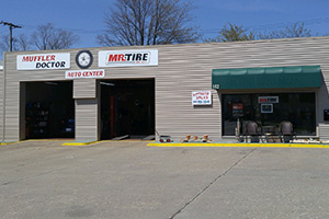 Muffler Doctor & Auto Repair Services